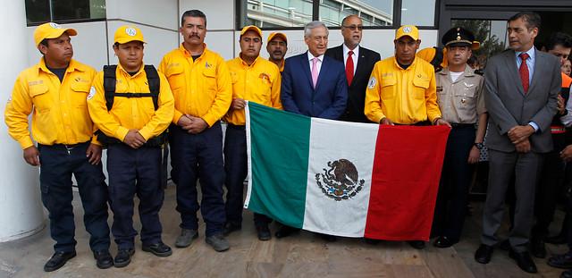 Aplausos para él: embajador mexicano en Chile envía potente mensaje a Trump