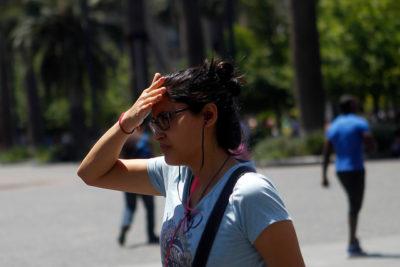 Advierten por la llegada de una nueva ola de calor a la zona central
