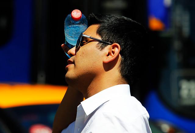 Atento al pronóstico: nueva ola de calor azotará la zona central con hasta 38º