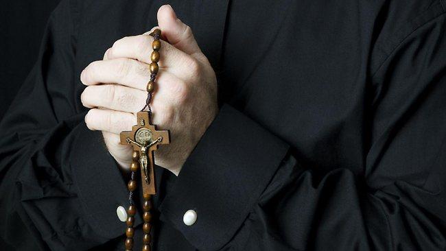 """Sacerdotes alemanes piden poner fin al celibato y así dejar de tener """"una vejez en soledad"""""""