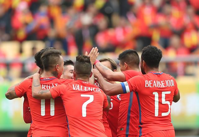 Así reaccionó la prensa mundial ante el triunfo de Chile en la China Cup