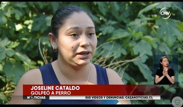 """Mujer que apaleó hasta la muerte a 'Cholito' en Patronato: """"Yo no soy una mala persona"""""""