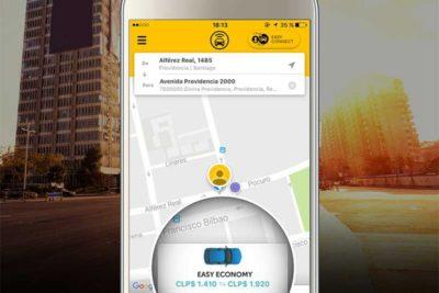 Cómo funciona Easy Economy, servicio que comienza a operar hoy y competirá con Uber y Cabify