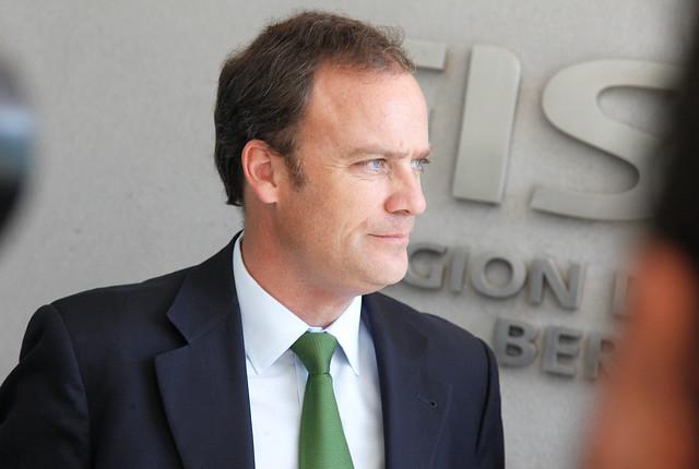 """Felipe Ward destruye en sólo dos palabras al """"Partido Socialista Inversions"""""""