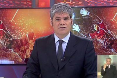 VIDEO | Guarello vs Guede, parte II: llegada de conocido del DT a Colo Colo desató la ira del periodista