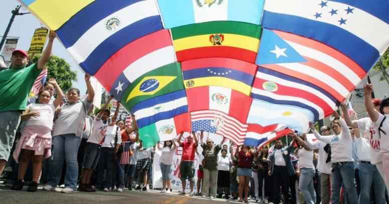 El 58% de los inmigrantes dice haber vivido algún tipo de agresión en Chile