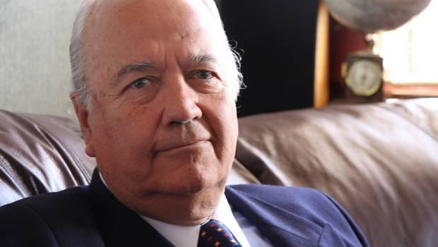 """Ex almirante Arancibia asegura que Gobierno"