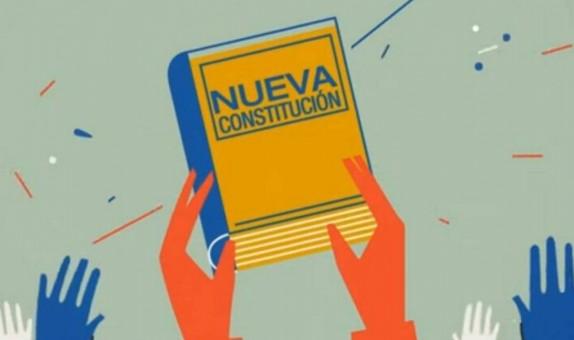Presidenta Bachelet recibe bases ciudadanas para nueva Constitución
