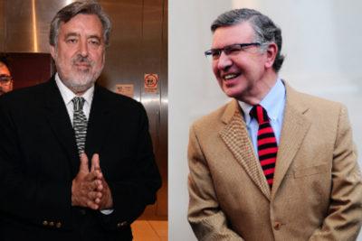 """""""La hora de la antipolítica"""": desgranan el estilo Guillier y lo comparan con el Joaquín Lavín de 1999"""