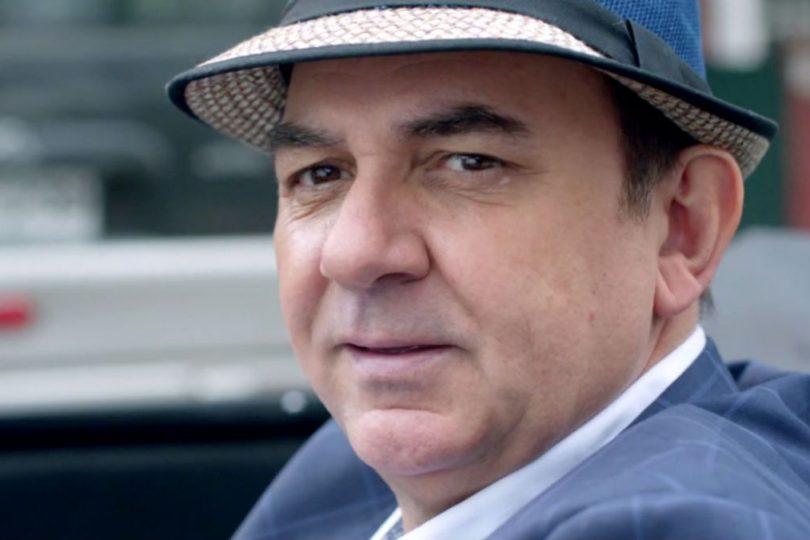 Fichan a Luis Gnecco para actuar en película sobre el mayor asesino múltiple de Argentina