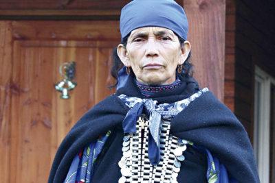 Corte de Apelaciones de Temuco restituye arresto domiciliario total para machi Francisca Linconao