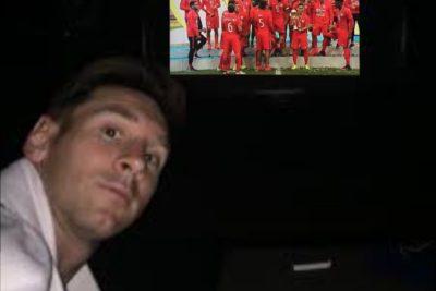 MEMES |Redes sociales festinaron con madrugador triunfo de la Roja en la China Cup