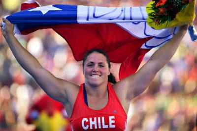 """Natalia Ducó: """"En el deporte hay harta homosexualidad, pero Chile no está preparado para aceptarla"""""""