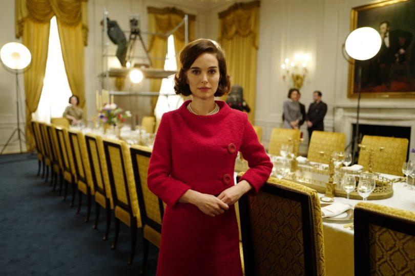 """Natalie Portman desclasifica cómo fue trabajar con Pablo Larraín en Jackie: """"Es un visionario"""""""