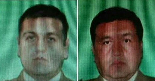 Ministerio del Interior confirma fallecimiento de dos carabineros desaparecidos en incendio en el Maule
