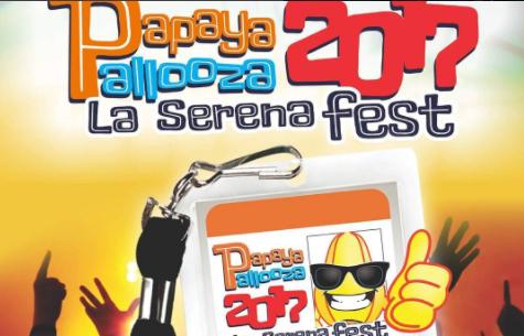 """Festival Papayapallooza perdió su nombre contra Lollapalooza: """"Es lamentable"""""""