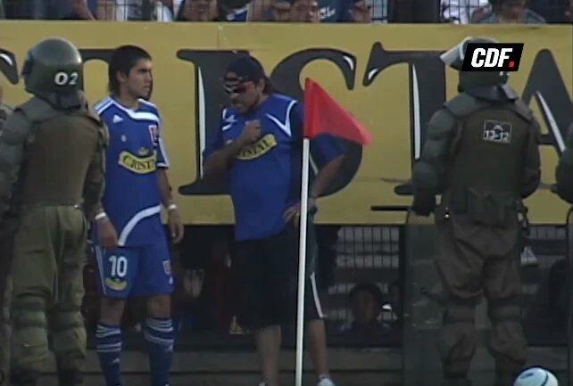 Pedro Morales es el segundo refuerzo de Colo Colo y los hinchas albos no lo pueden creer