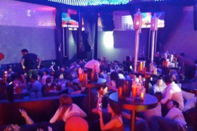 Balacera en club nocturno de Playa del Carmen deja saldo preliminar de ocho muertos