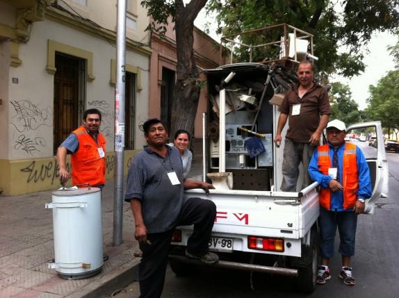 recicladores-stgo