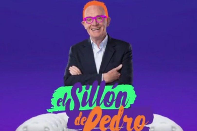 """""""El Sillón de Pedro"""": el retorno de Carcuro a las entrevistas a 11 años del fin de """"Pé a Pá"""""""