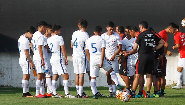 Las razones que habrían influido en el desempeño de la Sub 20 en Sudamericano