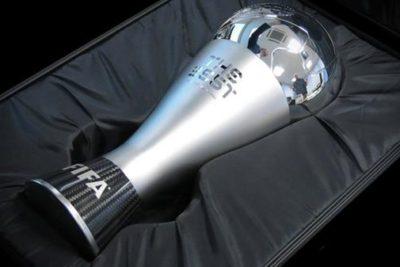 """Diario español reveló al ganador del premio """"The Best"""" de la FIFA"""