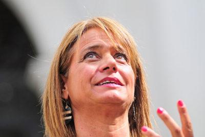 """JVR y eventual presidenciable UDI: """"No me gustan las candidaturas testimoniales"""""""
