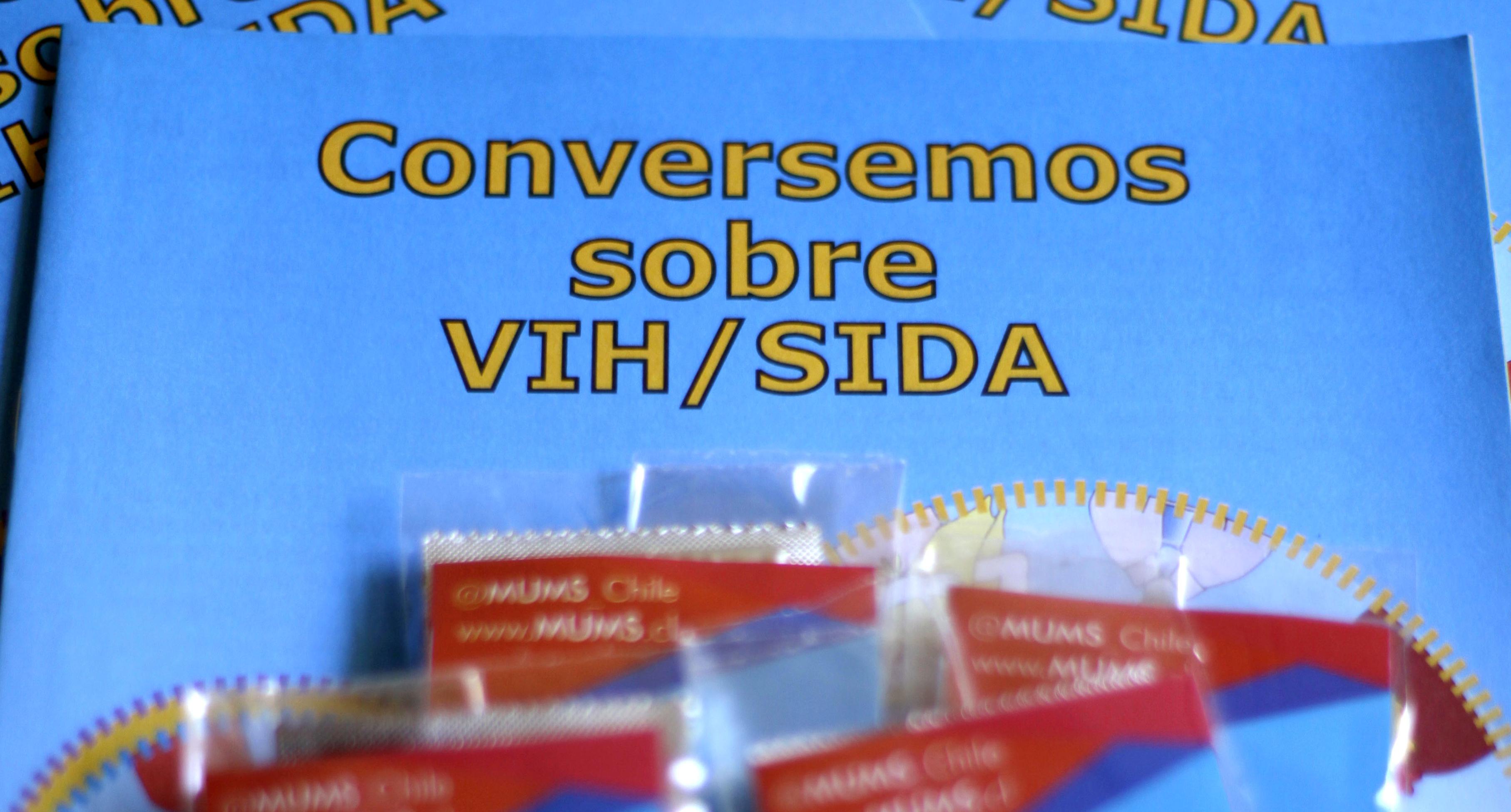 Adolescentes podrán hacerse el test de VIH sin autorización de sus padres