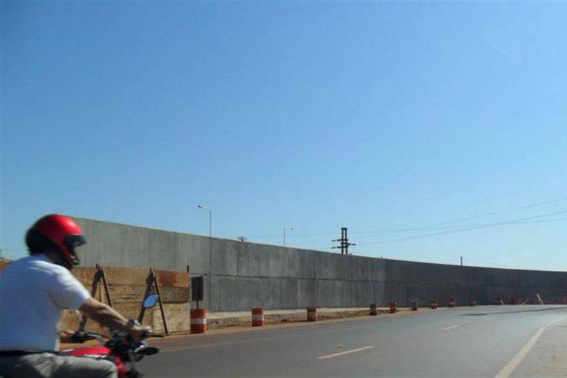 El Trump argentino: diputado trasandino pide construir muro para separarlos de Bolivia