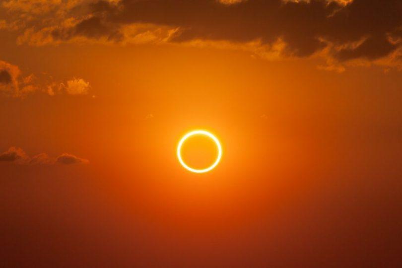 Chile será epicentro de un inédito eclipse solar este domingo: revisa dónde se verá mejor