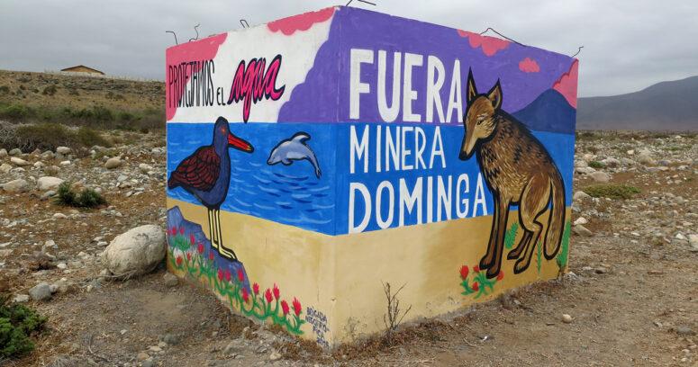 """""""Minera Dominga: las acusaciones que rondan al proyecto y al Servicio de Evaluación Ambiental"""""""