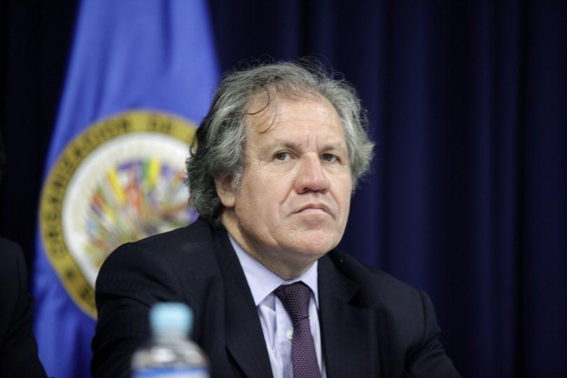 El veto de Cuba alcanza a la OEA: Secretario General acusa que se le impidió ingresar