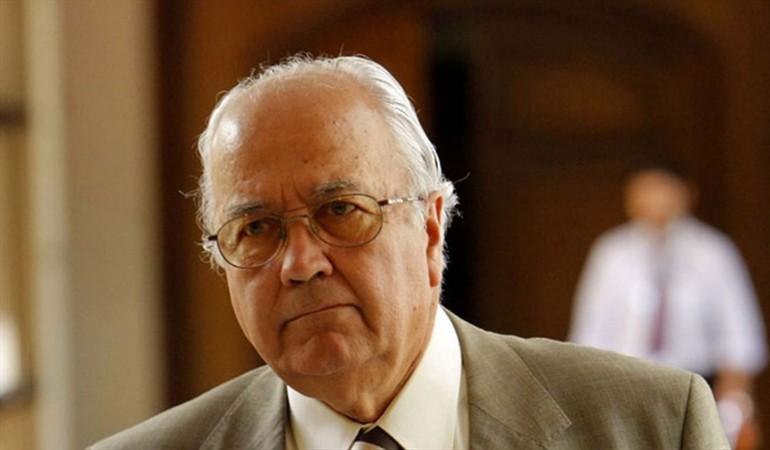 Jorge Arancibia declarará como imputado por falsas versiones sobre origen de incendios