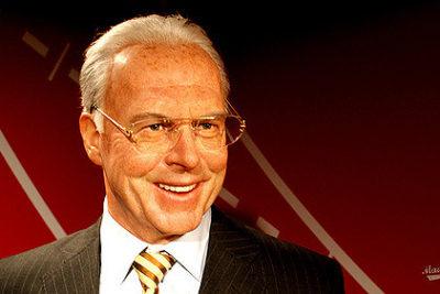 Prensa alemana afirma que escándalo de la FIFA habría llegado hasta El Kaiser Franz Beckenbauer