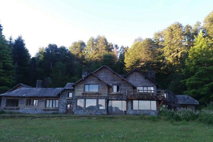 Visita a Residencia Inalco: el lugar donde Hitler habría vivido tras fingir su muerte