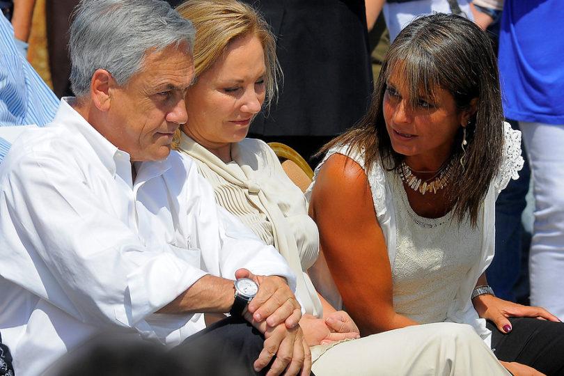 """Van Rysselberghe se desmarca del """"compromiso ético electoral"""" UDI: """"Fue una declaración de Hernán Larraín"""""""