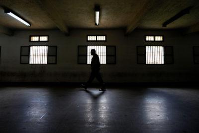 Incidentes en penal Colina II dejan al menos 30 internos y 10 gendarmes lesionados