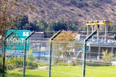 Plan para evitar cortes de agua en Santiago ante emergencias podría demorar hasta dos años en concretarse