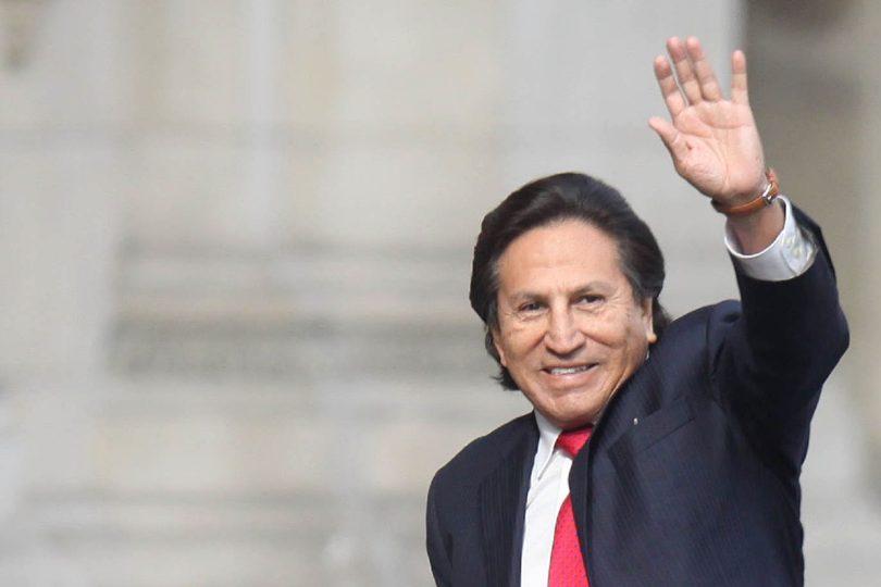 """Ex presidente peruano descarta escapar de justicia por caso Odebrecht: """"Nunca me he fugado de nada"""""""
