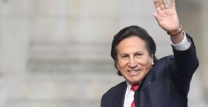 Presidente Ollanta Humala se reúne con representantes de partidos politicos