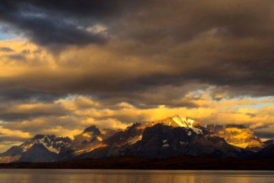 """Conaf sobre israelíes expulsados de las Torres del Paine: """"Tienen la cultura de no obedecer"""""""