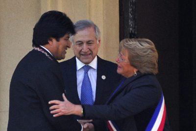 """Nuevo golpe de Morales a Chile: """"Vivir en democracia no es gobernar con Constitución de Pinochet"""""""