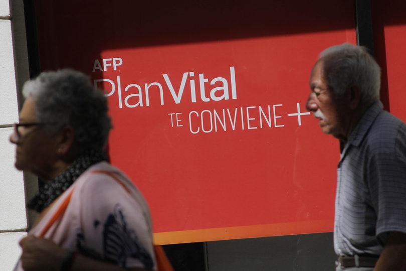 Superintendencia de Pensiones hace llamado a AFP Planvital de abstenerse de cierre de sucursales y centros de servicios