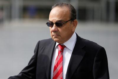 Caso Penta: suspenden juicio abreviado de Hugo Bravo por problemas de salud
