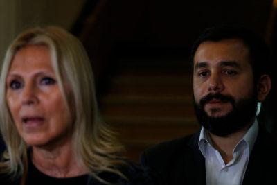 Durísimas palabras de Amplitud al nombramiento de Javiera Blanco como consejera del CDE