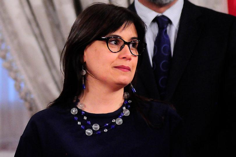 Gendarmería despide a los cuatro funcionarios contratados por Javiera Blanco cuando era ministra de Justicia