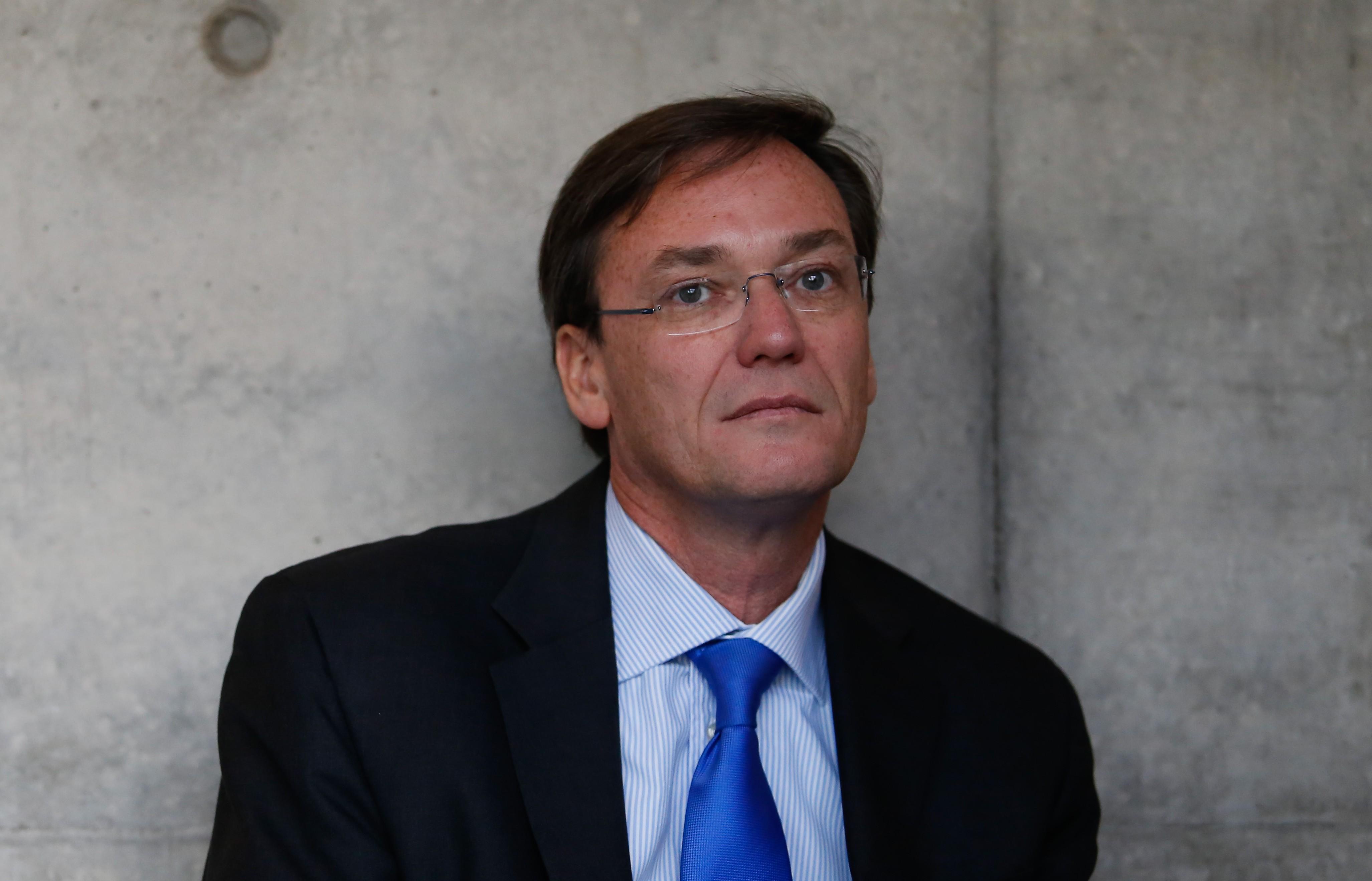Caso litio: Wagner pagará $1 millón a Bomberos para no ir a juicio y podrá hacerlo en cuotas