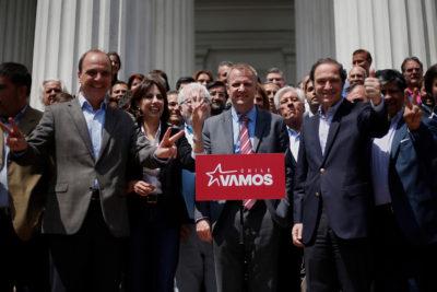 """Amplitud y Alejandra Bravo: """"Directivas UDI y RN mantienen silencio cómplice"""""""
