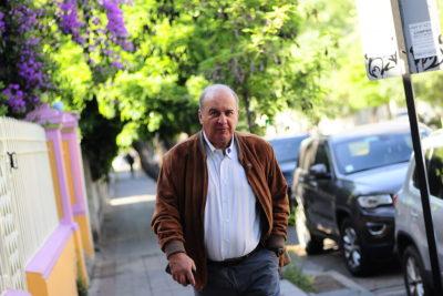 """La férrea defensa de ex ministro de Piñera a Juan Pablo Swett: """"Es perseguido por su liderazgo gremial"""""""