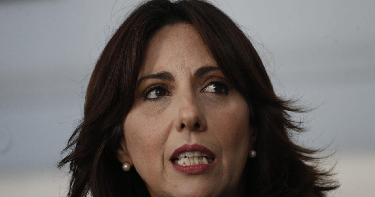 """Alejandra Bravo, vocera Chile Vamos: """"Homosexual es el que nace con cuerpo de hombre pero siente como mujer"""""""